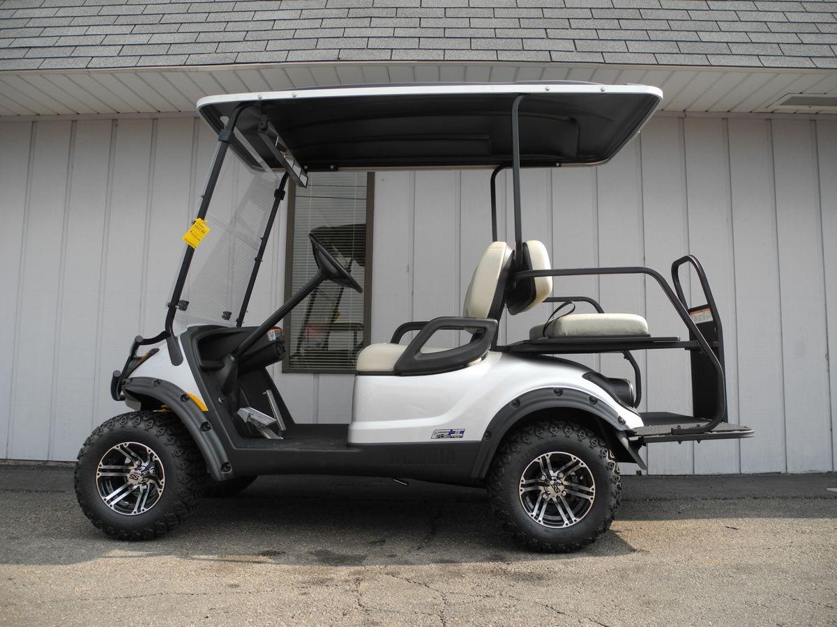 19++ Cheap yamaha golf cart lift kits ideas