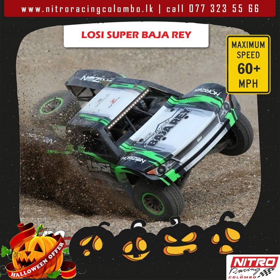 Losi Super Baja Rey Price In Sri Lanka Available At Colombo Rc