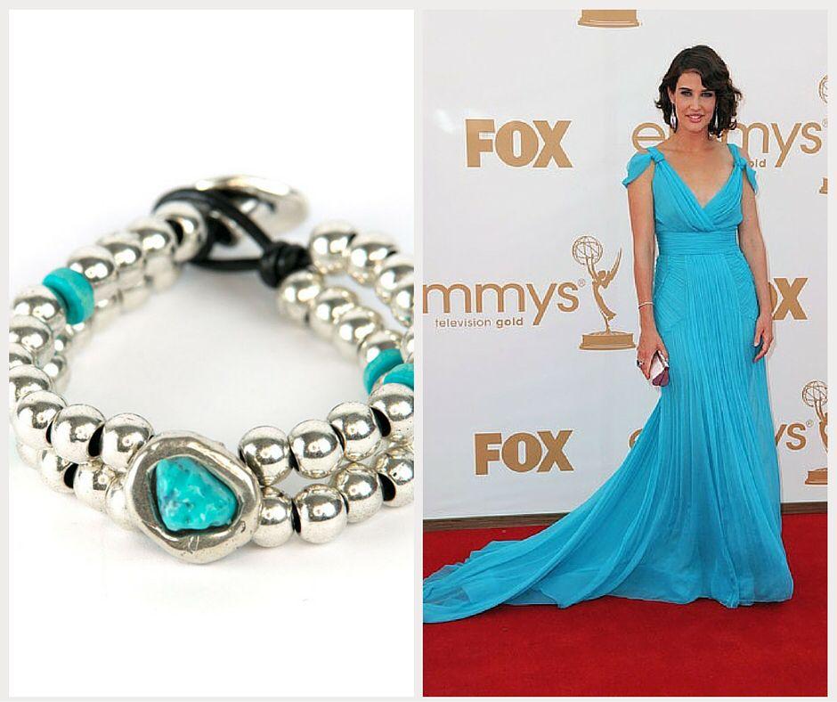 Azul turquesa.... el color de esta temporada  Llévatelos ahora con ENVÍO GRATIS!!!!!!!  COMENTA y COMPARTE estamos de SORTEO de la pulsera Libélula en Fcb  CÓMPRALA EN ➡ http://ow.ly/SylS3007h5j   #sorteo #moda #beautyblogger #bisuteria #complementos #fashion #fashionaddict #style #streetfashion #trend #brazalete #pulseras #rodio #turquesa #azul