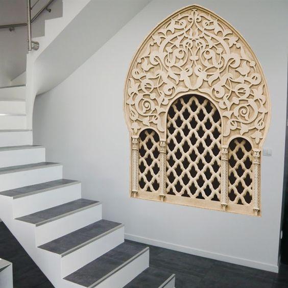 pour ou contre le sticker mural en d co sur les murs l 39 art pinterest deco decoration. Black Bedroom Furniture Sets. Home Design Ideas