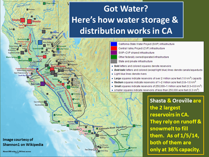 Home Page | California State Water Resources Control Board
