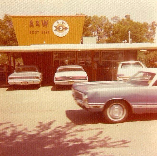 A Amp W 1970s Omaha Memories Pinterest 1970s And Lightning Strikes