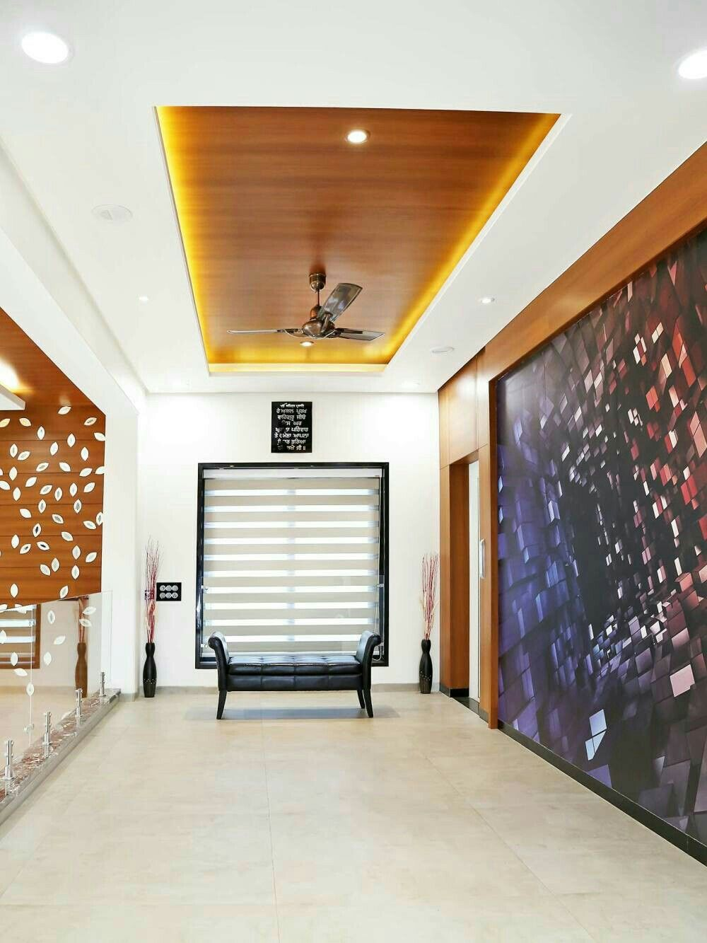 Contemporary Ceiling Designs For Living Room: Pin By Abanti Mustafi On False Ceiling