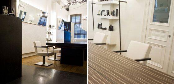L Atelier Geraud Antwerp Salon De Coiffure Atelier Salon