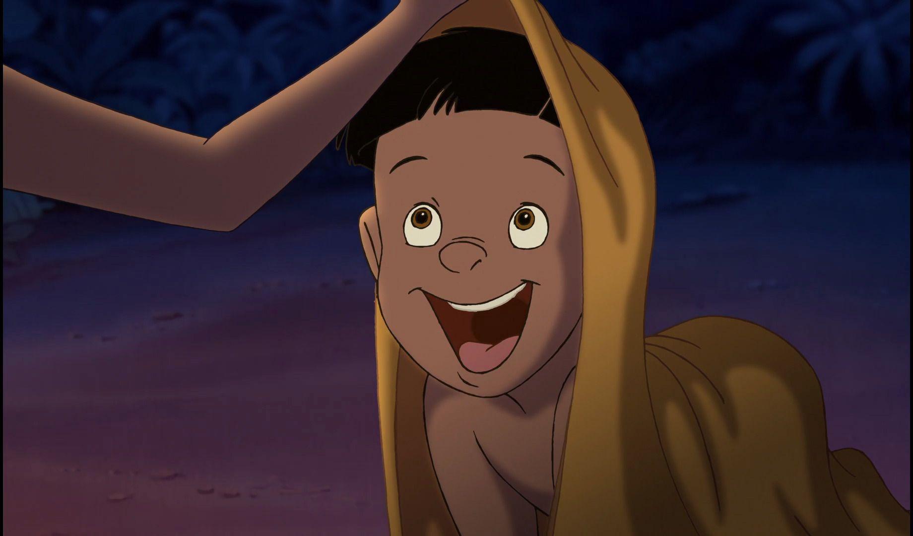 The Jungle Book 2 (2003) - Disney Screencaps | I want to ...