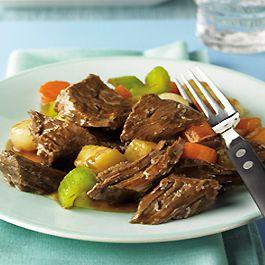 Schnucks - Yankee Beef Pot Roast