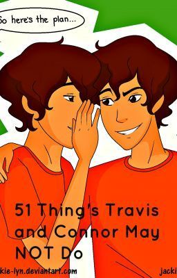 Connor and Travis Stoll | Percy Jackson! | Pinterest ...