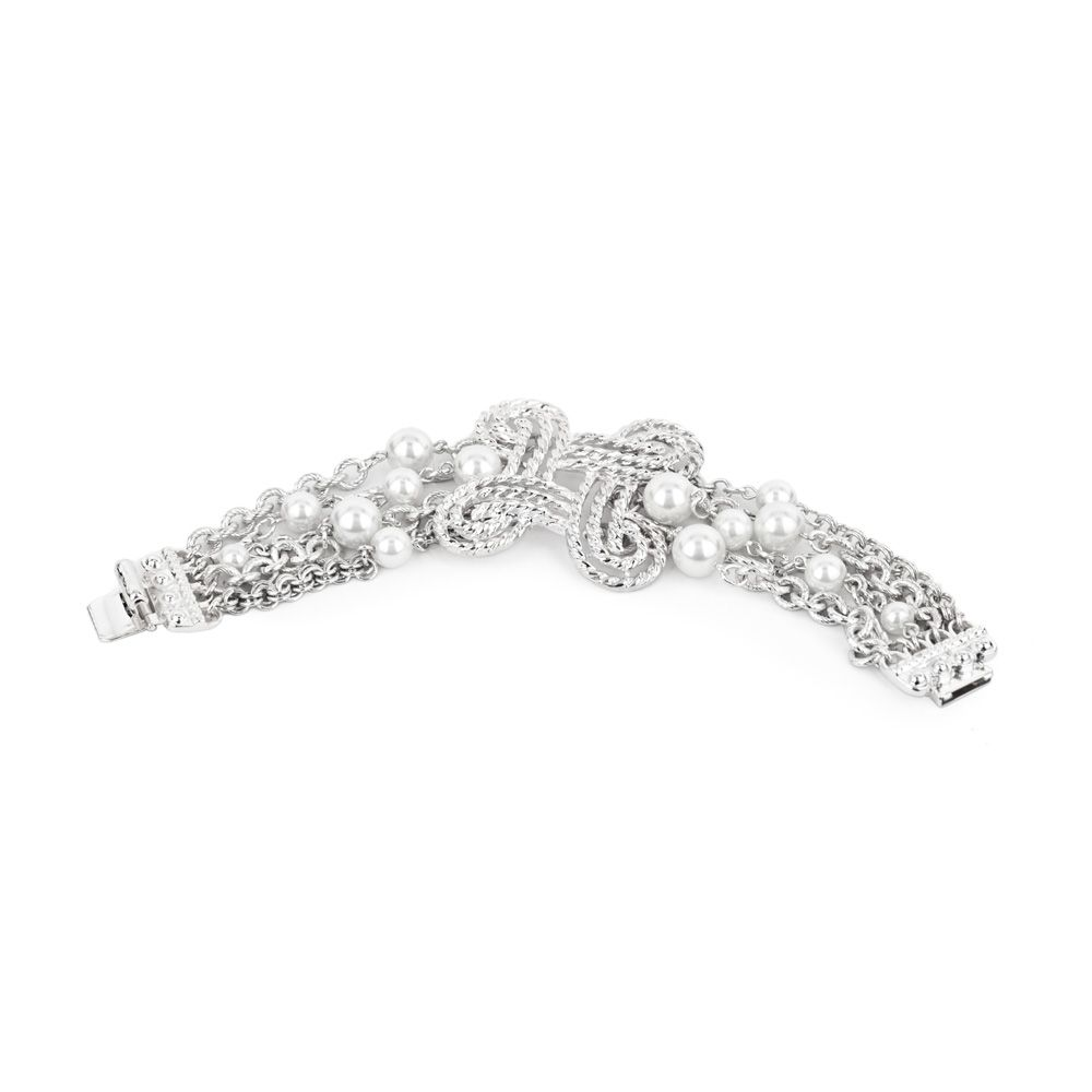 Ben Amun Filigree Bracelet Silver up to 70% off | Jewelry | Little Black Bag