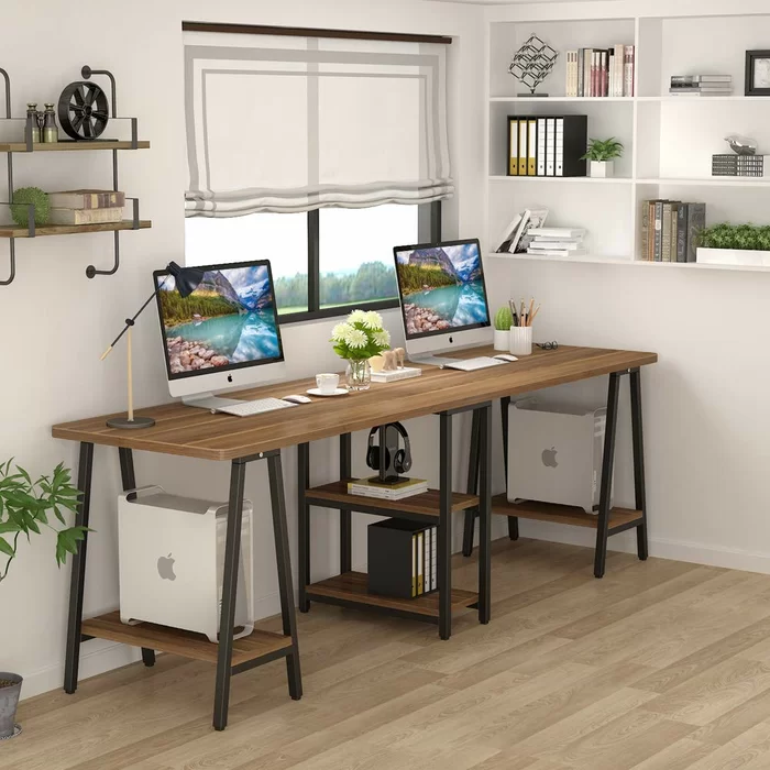 Bowdoin Desk In 2020 With Images Home Office Design Home Office Space Home