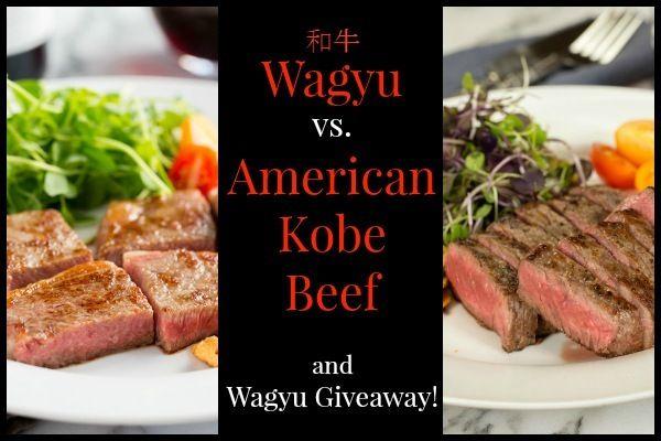 Wagyu Beef Amp American Kobe Beef Recipe Meat Lovers