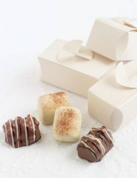 Chocolate Wedding Favour From M S 2 Chocolates Per Box 1 Box Each