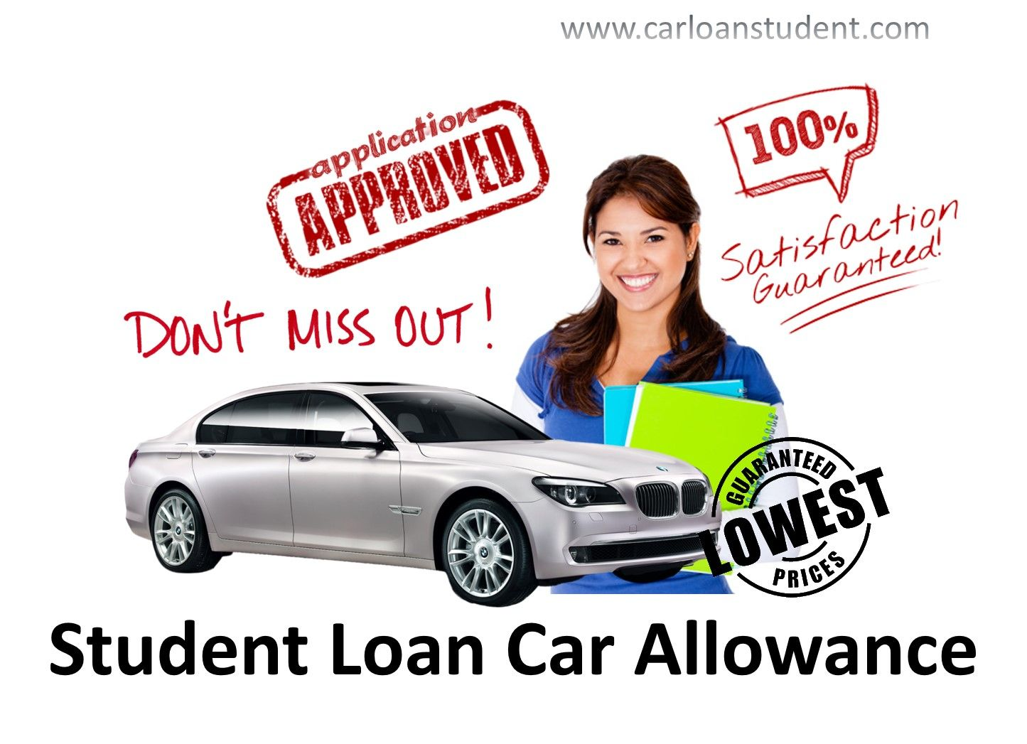 Student Car Loan No Jobs Which Help To Qualify For A Car Loan With Bad Credit History Student Car Car Loans Student Driver