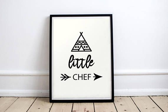 Printable tepee arrow indian poster indian poster boho poster arrow print tepee poster printable - Tipi indien chambre ...