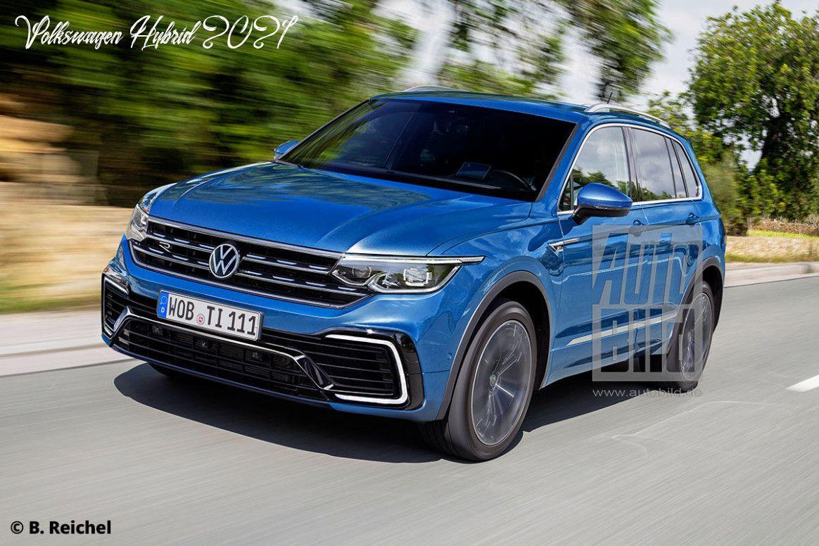Volkswagen Hybrid 2021 Style In 2020 Volkswagen Suv Volkswagen Touareg