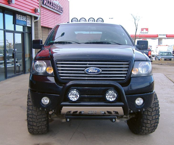 2008 ford f150 aries black bull bar go rhino black roll bars kc 2008 ford f150 aries black bull bar go rhino black roll bars kc h aloadofball Image collections