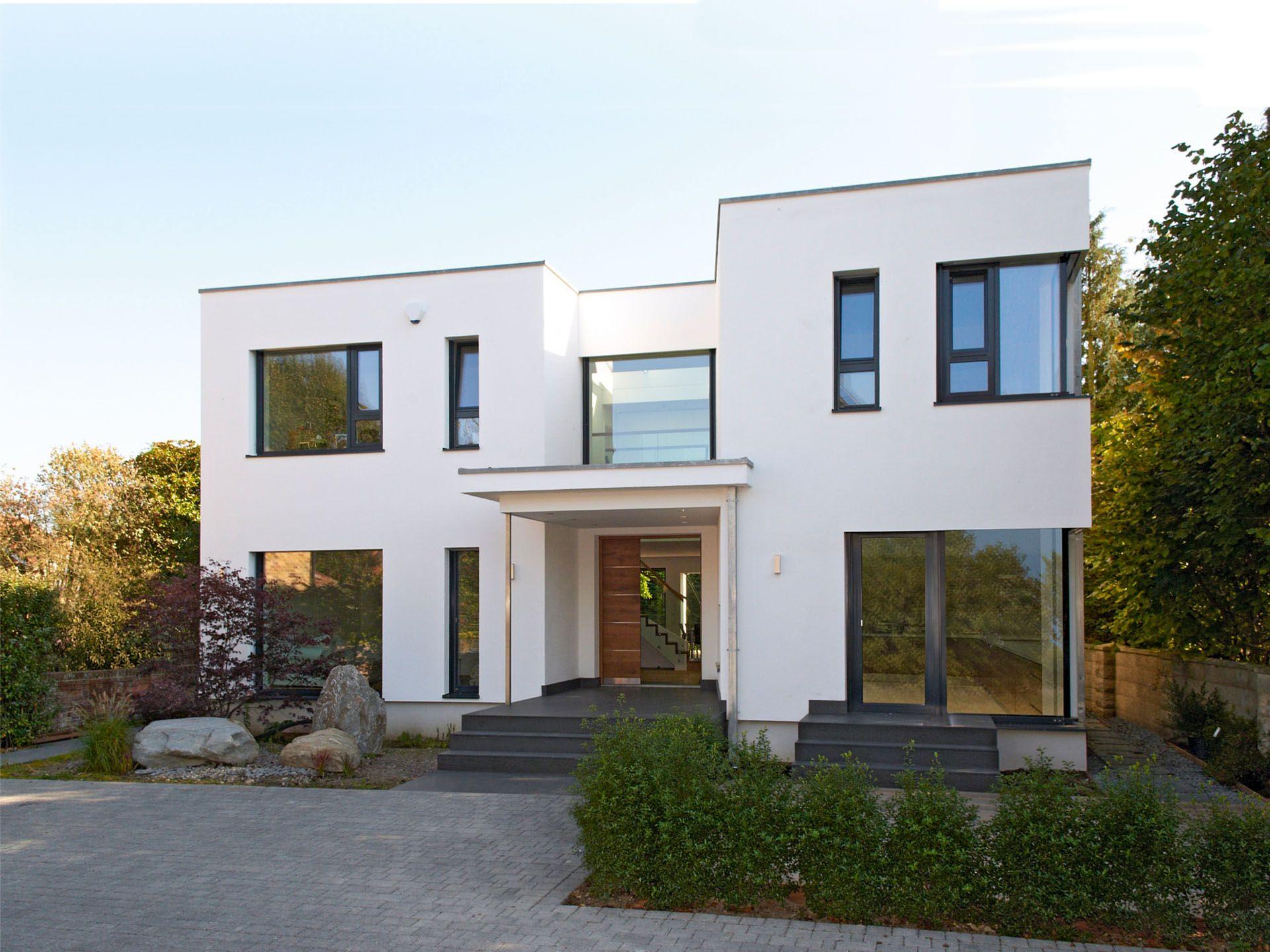 Spektakuläres Design und gutes Gewissen - Bauhaus Jackson von ...