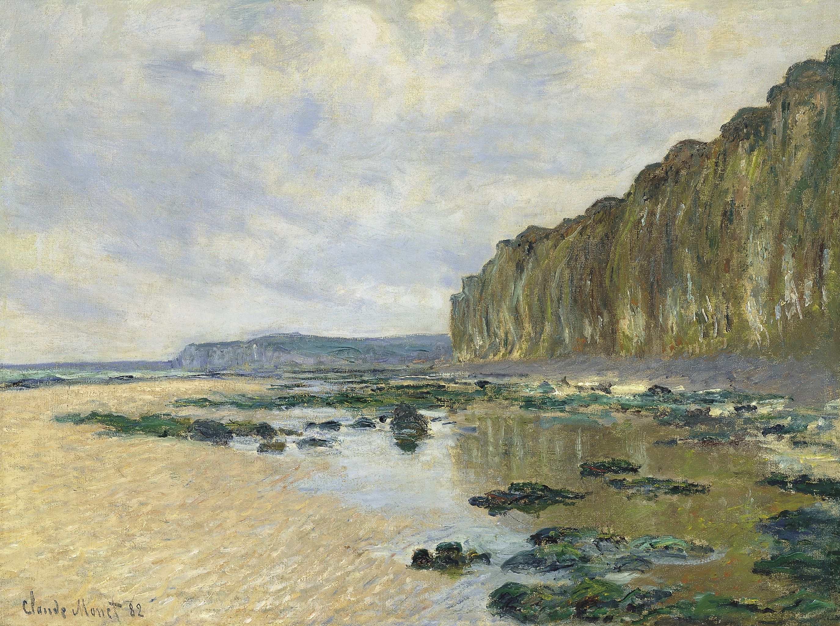 Pin by Carrie Ackley on SS2020   Monet paintings, Claude monet paintings,  Artist monet