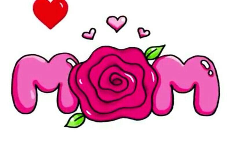 Pin By Avril Lobos On Ideas For Mother S Day Rocks Kawaii Girl Drawings Cute Kawaii Drawings Cute Drawings