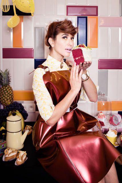Fashion week galore, Tiany live from Fashion Week | BELMODO.TV