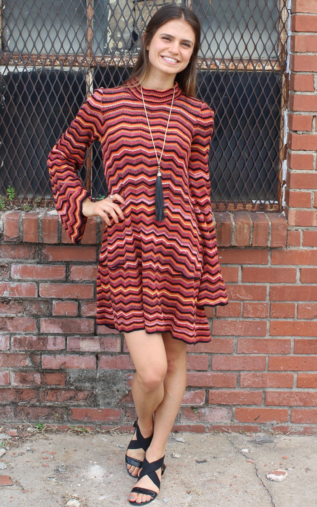 Ziggy Sweater Tunic | Free people, Mock turtle and Tunics