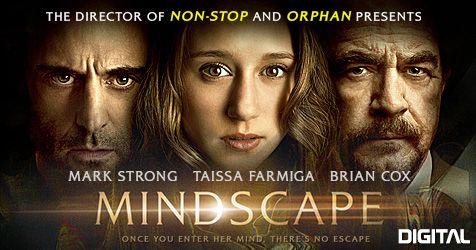 mindscape film
