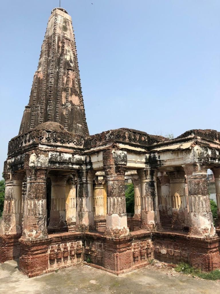 5 Kickass must see reasons to visit Sialkot, Pakistan | Temples of