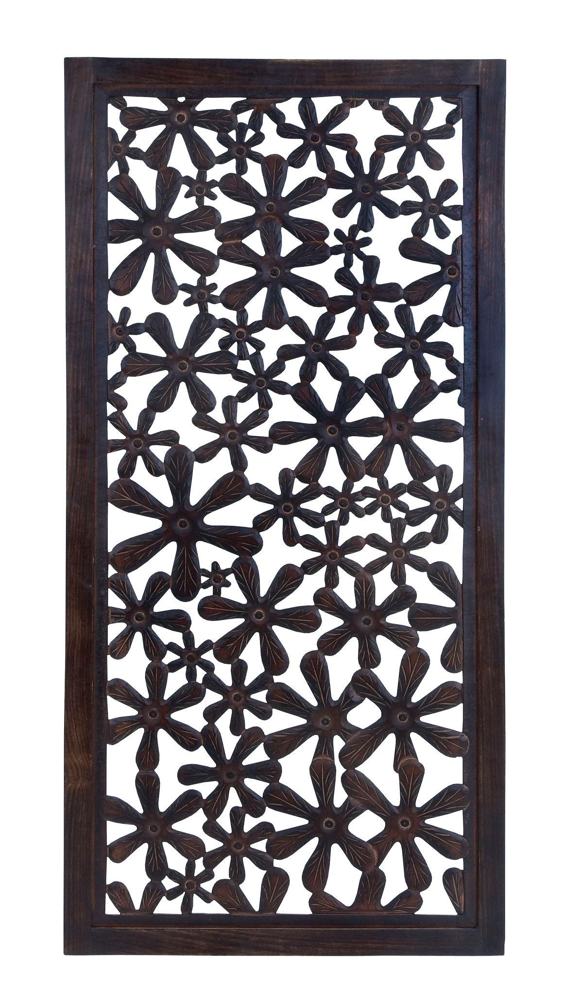Wood Wall Panel With Trendy Pattern And Glossy Finish