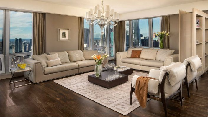 LIVING ROOM IDEAS: HOW TO GET A CONTEMPORARY LOOK | Living room sets ...