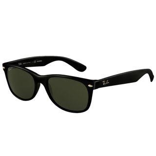 ray ban ladies black sunglasses