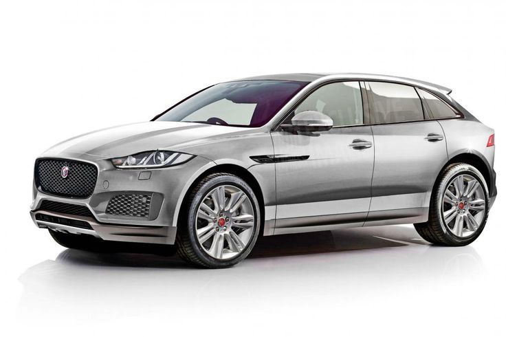 2018 Jaguar E Pace Officially Revealed: Release Date, Price And Interior |  Jag | Pinterest | Compact Suv, Audi Q3 And Cars