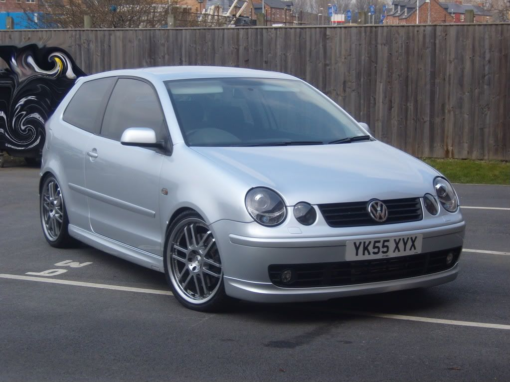 Polo Gt Tdi Pd130 Opinions And Competitors Seat Cupra Net