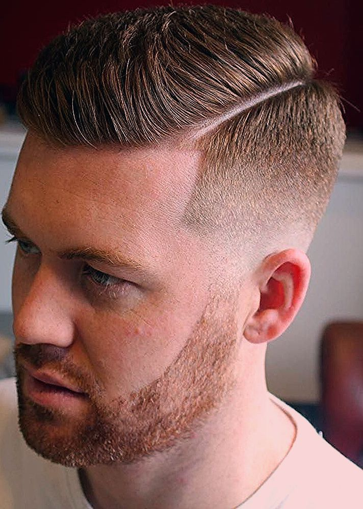 Photo of 30 Side Part Haircuts: A Classic Style for Gentlemen