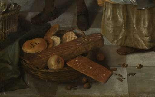 Sint Nicolaasfeest Rijksmuseum.Het Sint Nicolaasfeest Jan Havicksz Steen 1665 1668