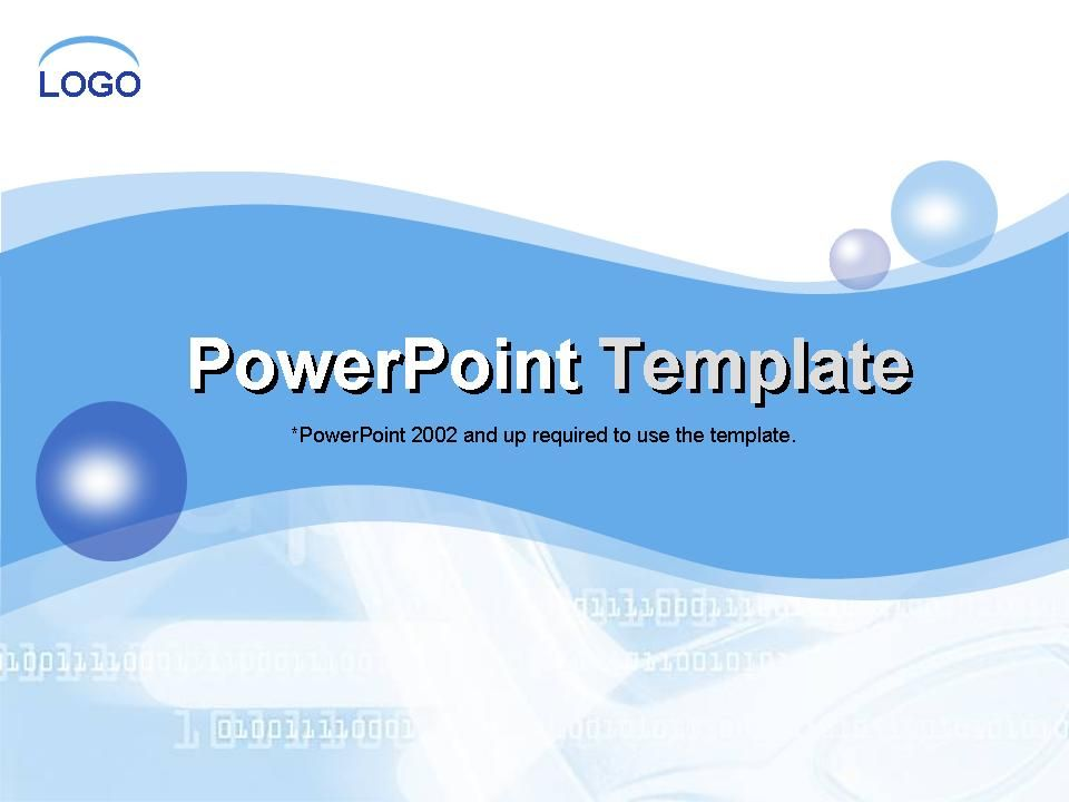 download free powerpoint template