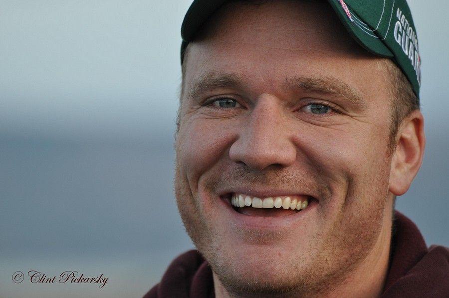 f/v time bandit   Mike Fourtner by Clint Pickarsky (AlaskasHawkeye)   Eyefetch
