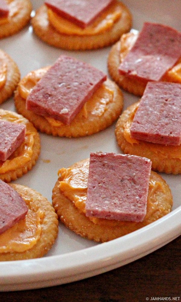 summer sausage and cheese spread delights summer sausage sausage