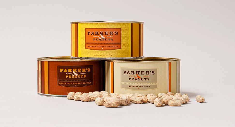 Parker's Peanuts Packaging System