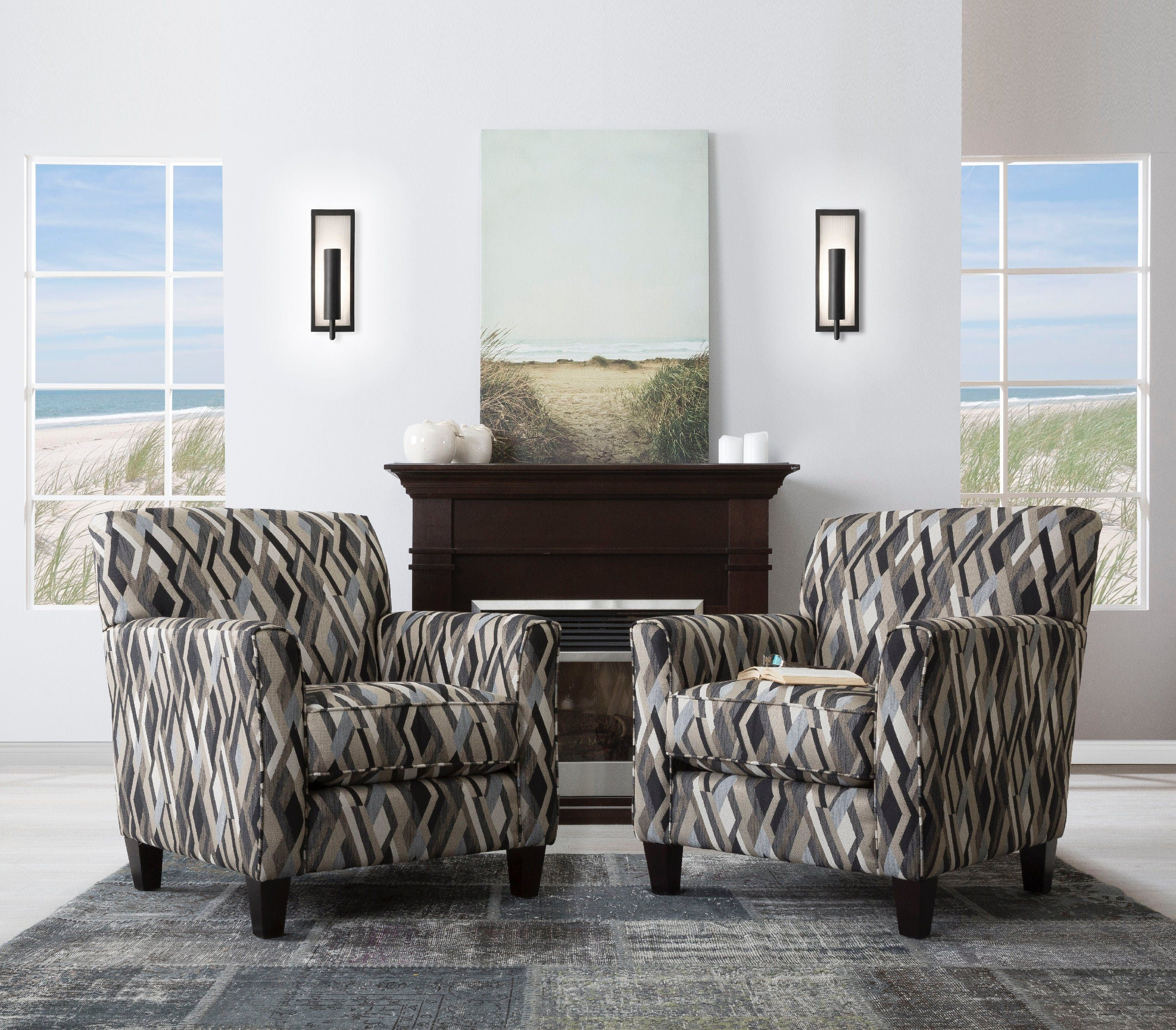 Decor-Rest 7 Chair  Arm chairs living room, Decor, Chair