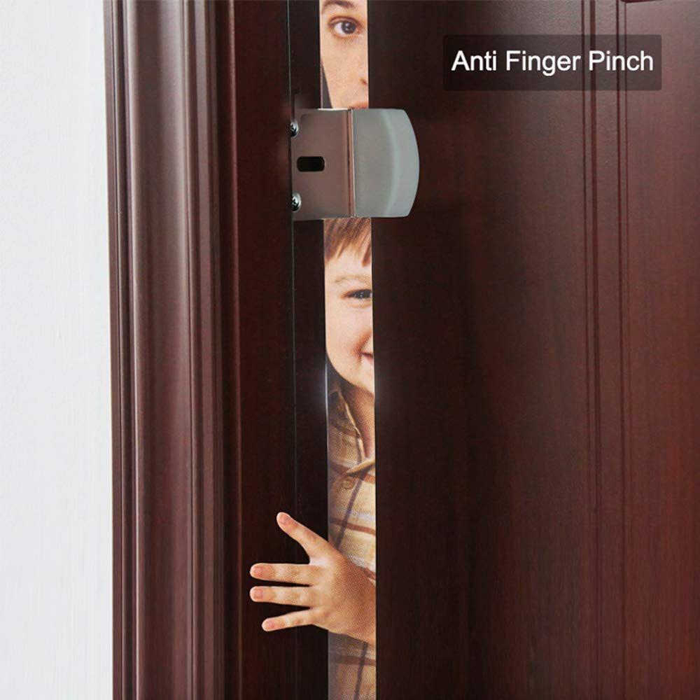 Gintai Door Reinforcement Lock Door Lock Home Security Bar Locks