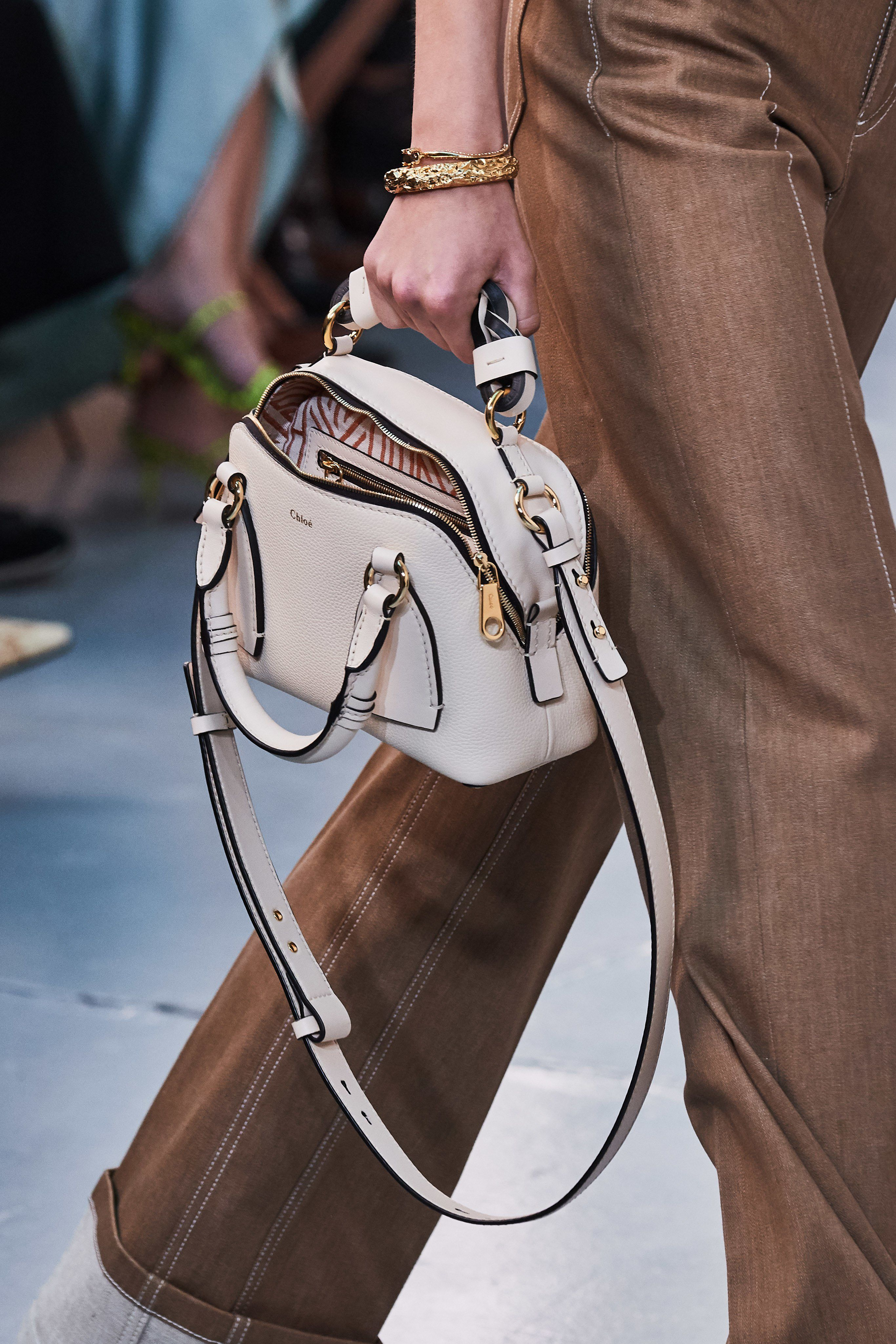 Chloé Spring 2020 Ready to Wear Fashion Show Details: See