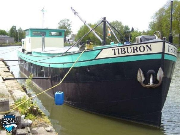 Luxe Motor Varend Woonschip - http://boatsforsalex.com/luxe-motor-varend-woonschip/ -          US$272,432  Year: 1923Length: 92'Engine/Fuel Type: SingleLocated In: BelgiumHull Material: SteelYW#: 75726-2675255Current Price: EUR199,950 Tax Paid (US$272,432) Luxurious ship, ready to live in. The total interior has been done and the boat has been ...
