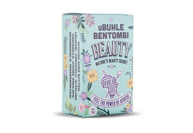 Khulu Soap Packaging7