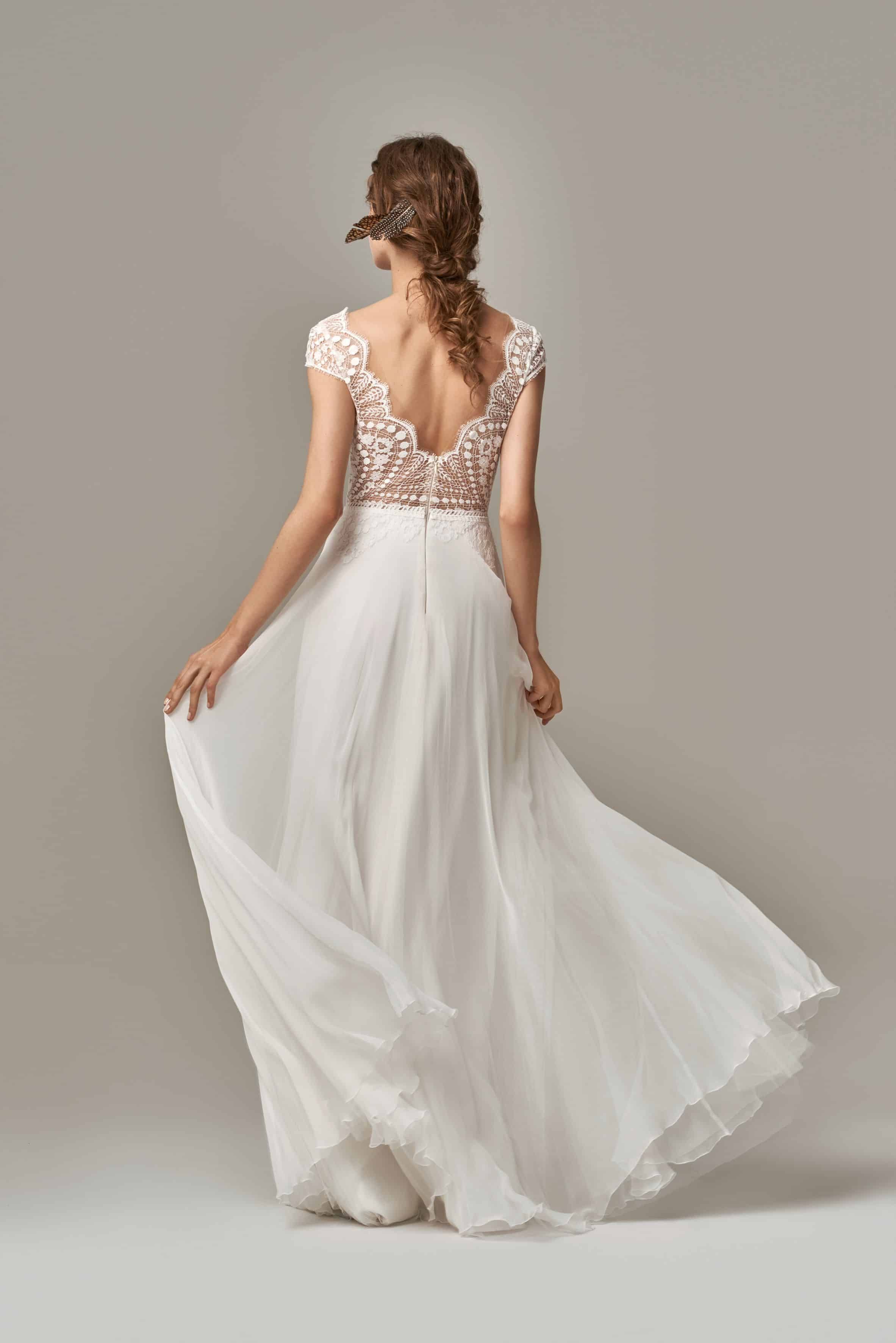 Photo of Shiloah | Vintage Wedding Dresses & Accessories – Victoria Rüsc …