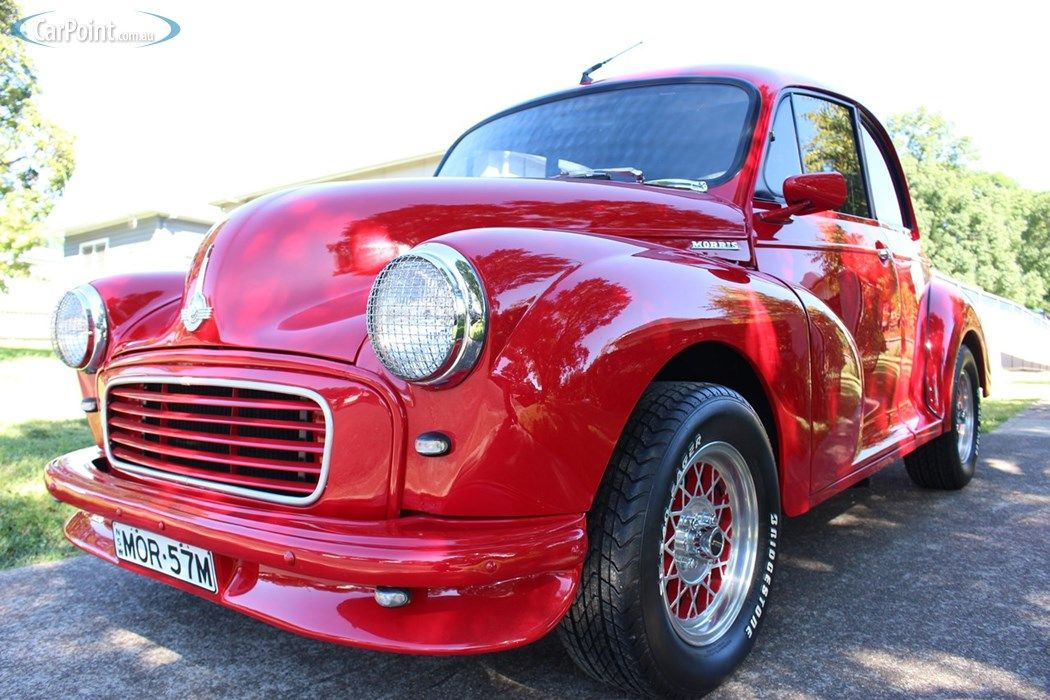 1957 Morris Minor Cars For Sale in NSW CarPoint