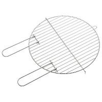 barbecook Grillrost 43 cm
