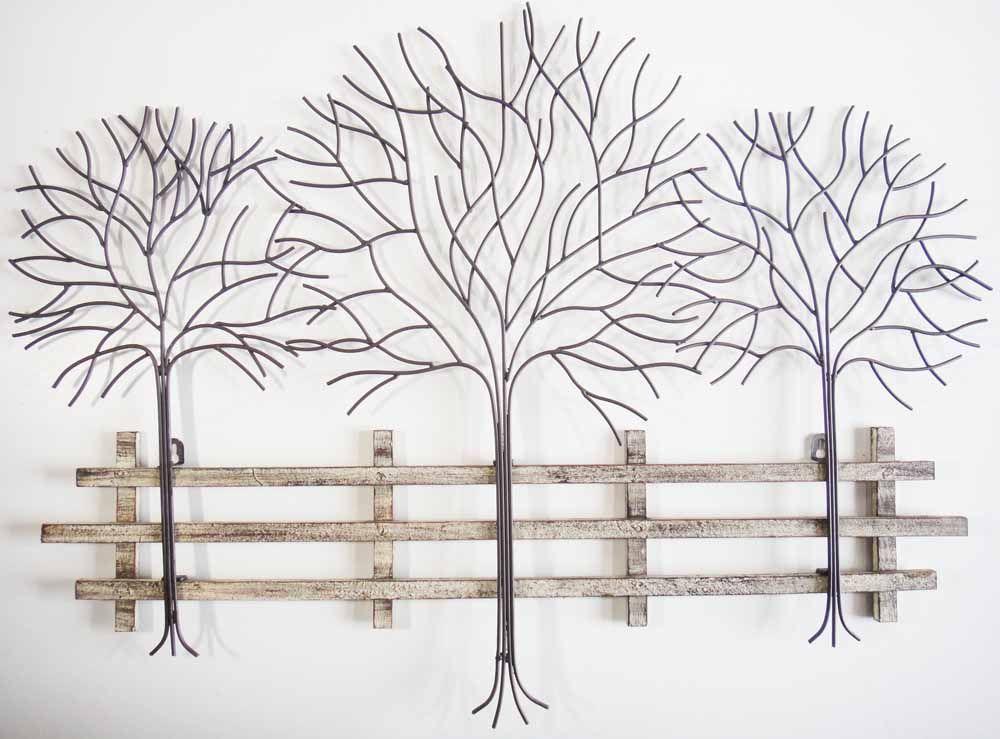 Metal Wall Art Tree Uk Wall Art Decor Ideas Ehpad Large Metal