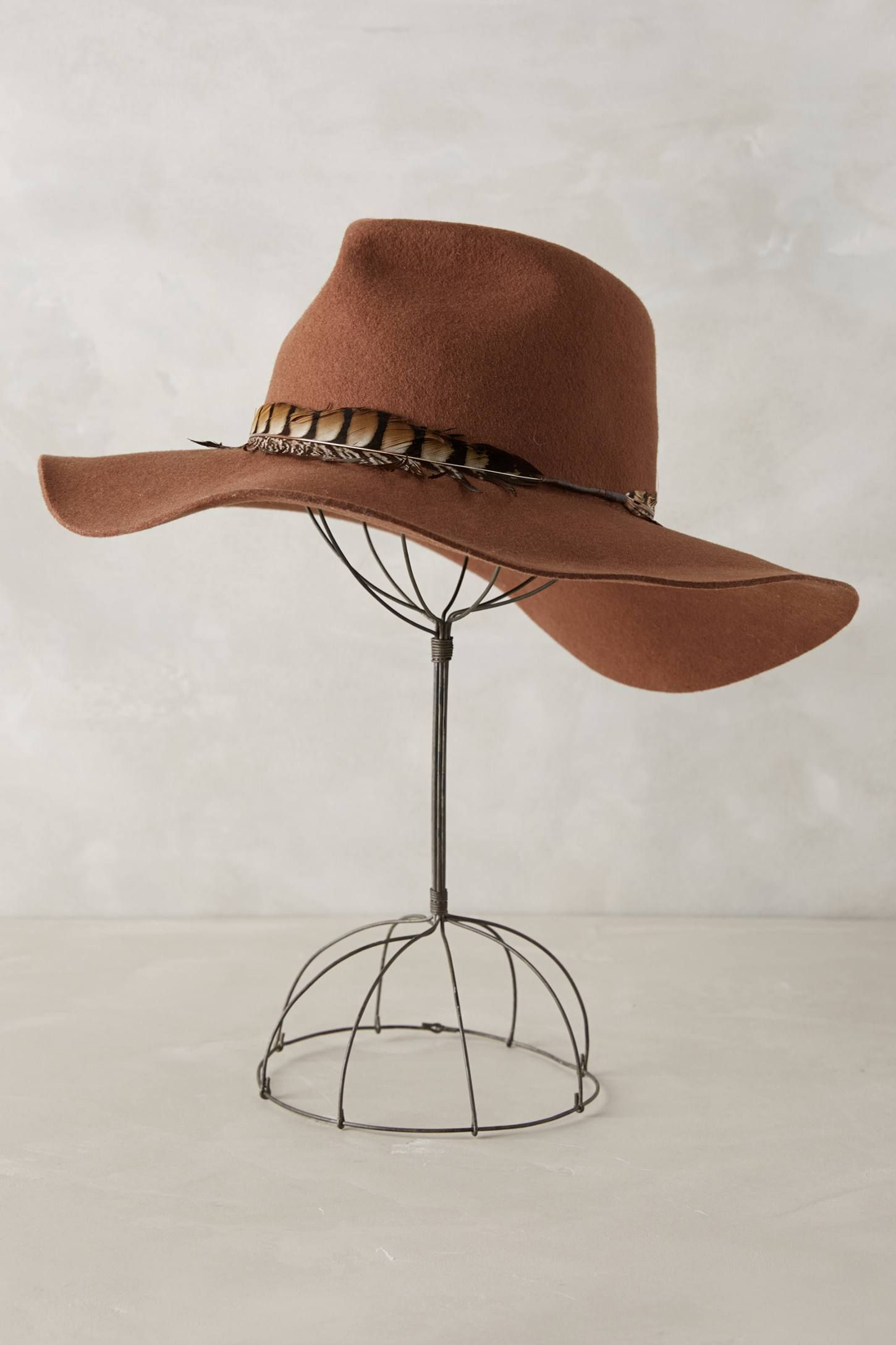 Sienna Floppy Hat - anthropologie.com