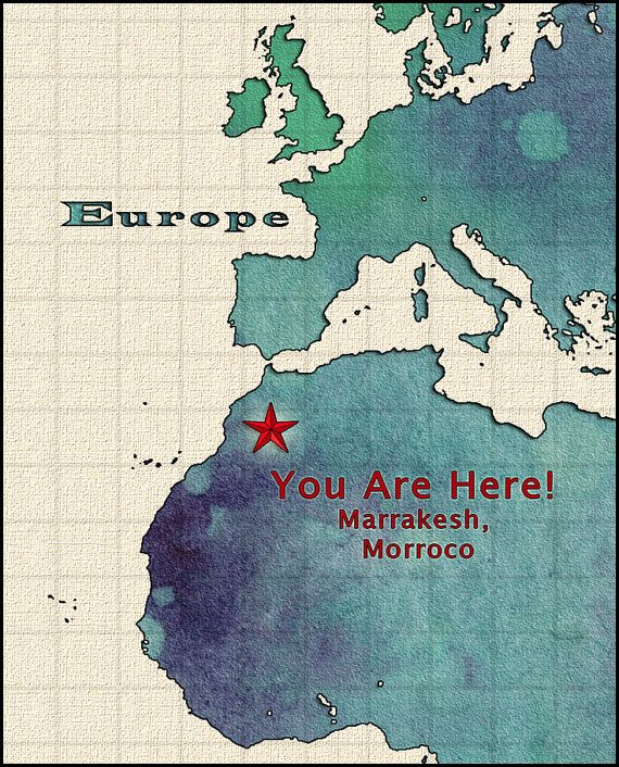 Street World Map.You Are Here World Map Watercolor Map Of The By Watercolormaps