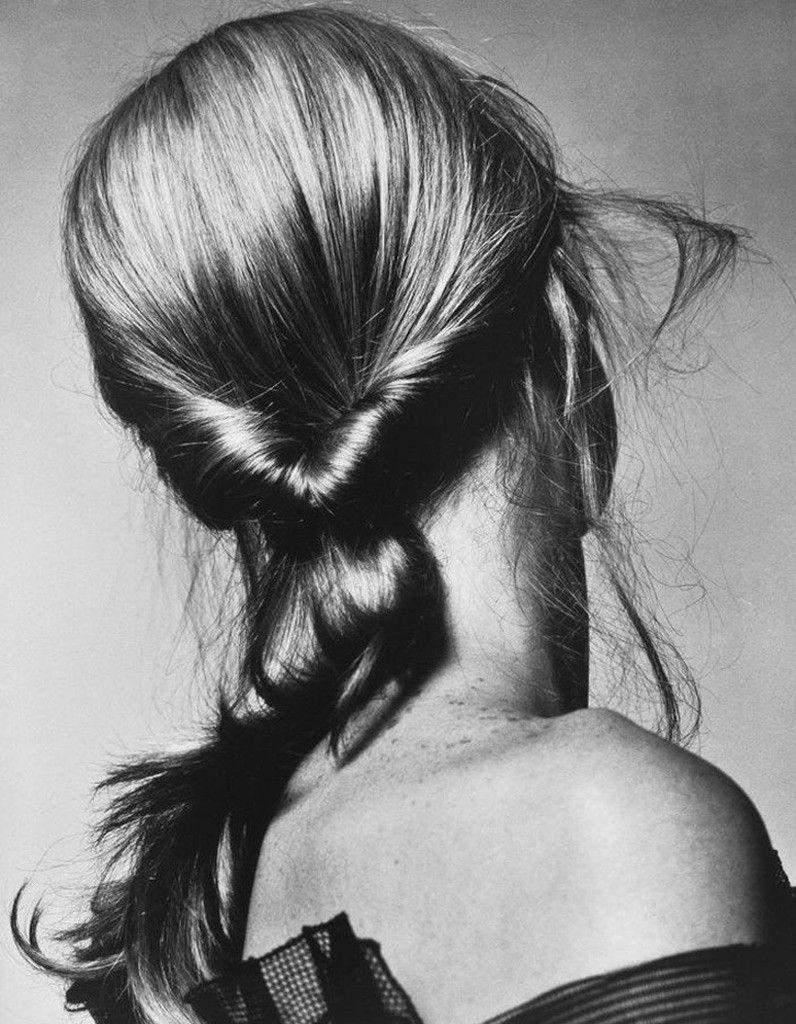 Coiffure cheveux mi-longs facile automne-hiver 2016 (avec images) | Coiffure cheveux mi long ...