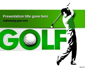 Free golf training powerpoint template free powerpoint templates free golf training powerpoint template free powerpoint templates toneelgroepblik Gallery